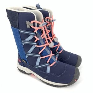 Keen Hoodoo Waterproof Winter Boots Tall Youth